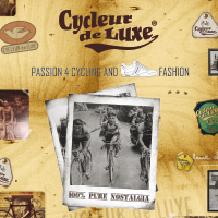 Chaussures Cycleur de luxe