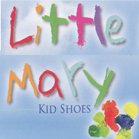 Chaussures Little Mary